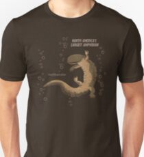 Hellbender Unisex T-Shirt