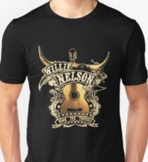 Grafic Willie Unisex T-Shirt