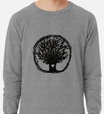 Love Life Tree Lightweight Sweatshirt