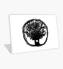 Love Life Tree Laptop Skin
