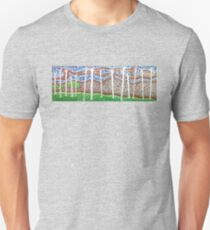 Fourteen Angry Trees T-Shirt