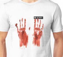 Sameen Shaw - Person Of Interest - Season 5 Unisex T-Shirt