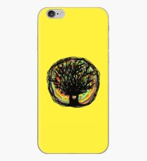 Healing Tree iPhone Case