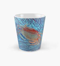 Crab Tall Mug