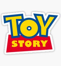 Toy Story Sticker Sticker