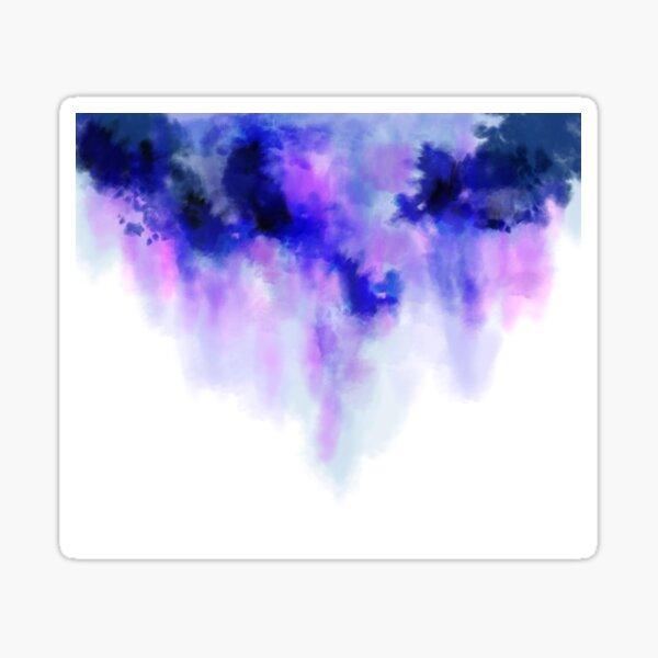 Haze Sticker