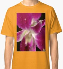 Orchid  ~ National Orchid Garden, Singapore Classic T-Shirt