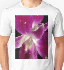 Orchid  ~ National Orchid Garden, Singapore Unisex T-Shirt