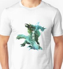 Monster Hunter - Jinouga T-Shirt