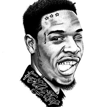 Fetty Wap , The Trap King by urb4n