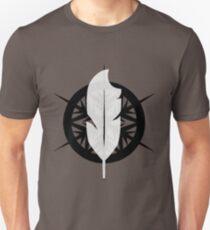 Captain Canary logo Unisex T-Shirt