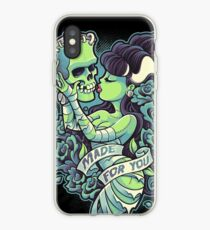 Made For You iPhone Case