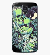 Made For You Case/Skin for Samsung Galaxy