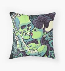 Made For You Throw Pillow