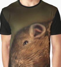 cute animal Graphic T-Shirt