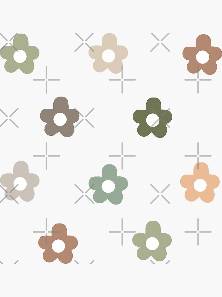aesthetic flowers pack by baddiedesigns