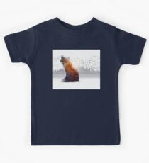 A Wilderness Within / Fox Kids Clothes