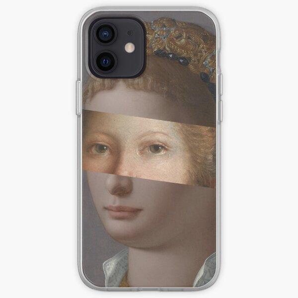 Portrait iPhone Soft Case