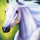 White Dream by Jennifer Beasley