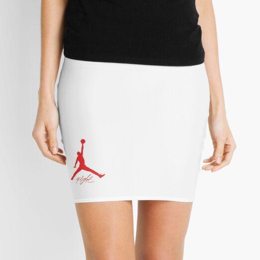 Jordan Flight Logo Mini Skirt