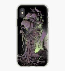 Sailors Beware iPhone Case