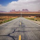 Monument Valley by Jonicool