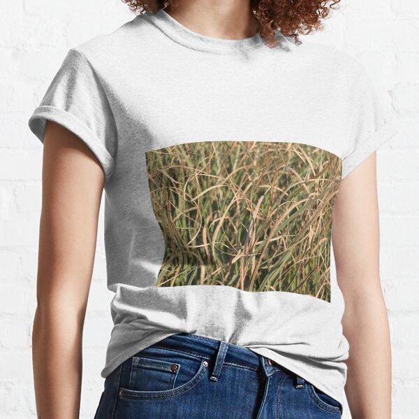 Herbal Still Life - Grassland Classic T-Shirt