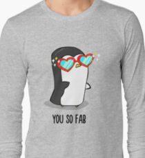 Fabulous Penguin! T-Shirt