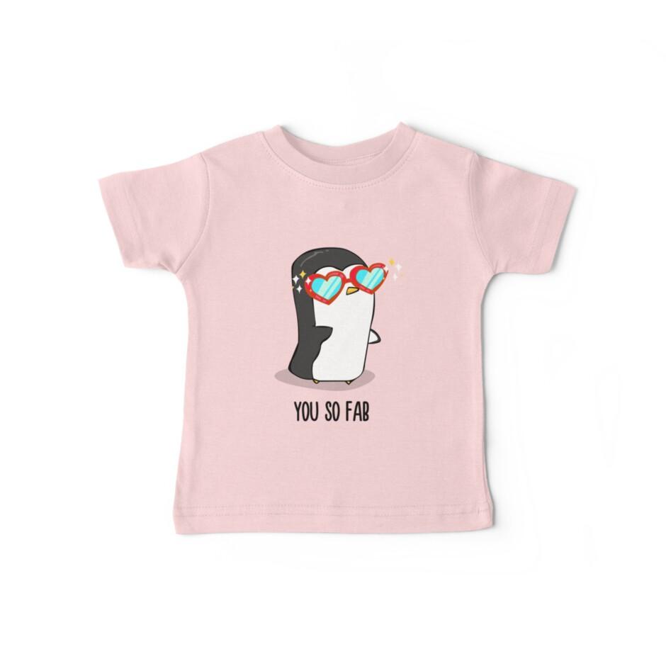 Fabulous Penguin! by AnishaCreations