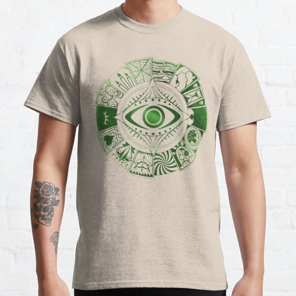 Fears Wheel Classic T-Shirt