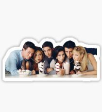 Friends Sticker