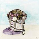The Cupcake Guardian  by Elle J Wilson