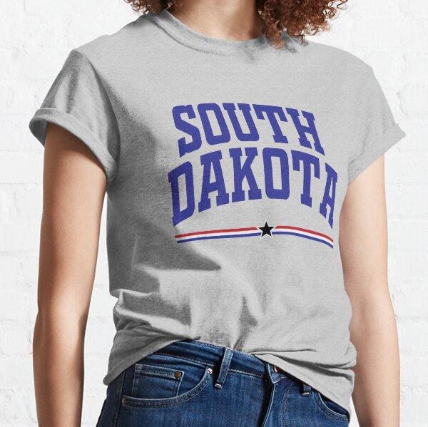 Montrose South Dakota SD T-Shirt EST