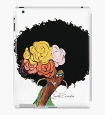 Coco Couture iPad Case/Skin