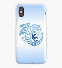 Kaiba Corp - BEWD iPhone Case/Skin