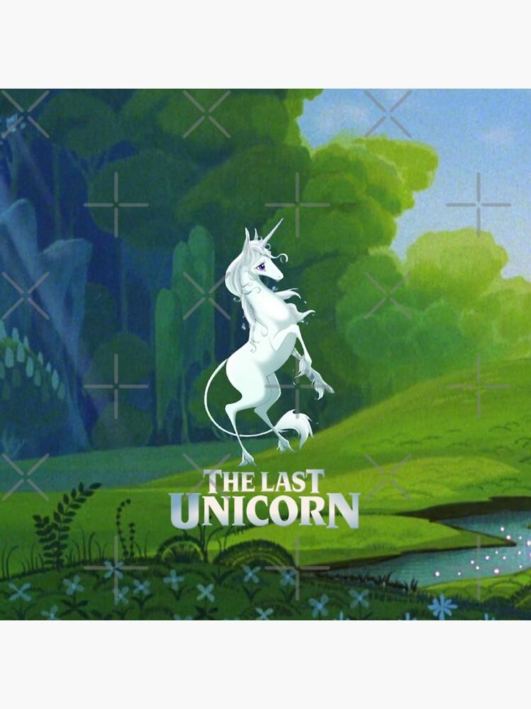 The Last Unicorn by 0Robyn0