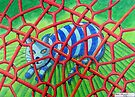 424 - PROTECTED - DAVE EDWARDS - COLOURED PENCILS - 2016 by BLYTHART
