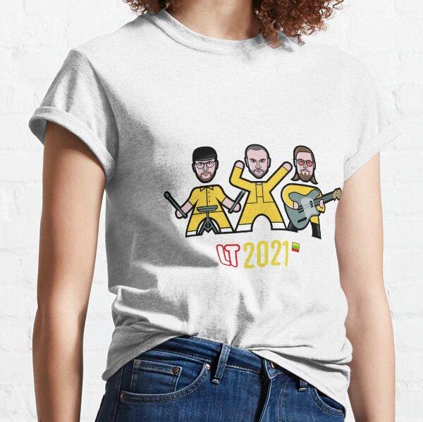 Lithuania 2021 Classic T-Shirt