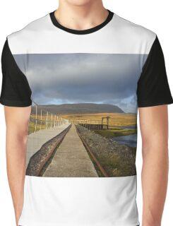Laggan  Graphic T-Shirt