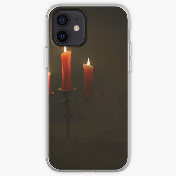 Truth Is Like Wax iPhone Soft Case