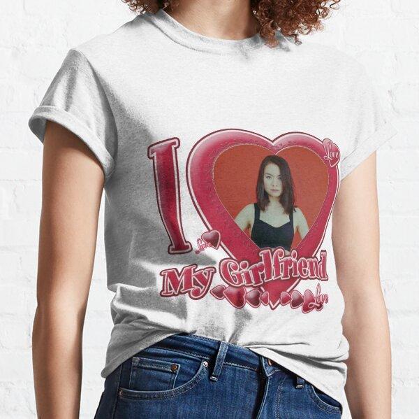 Mitski Bury me at Makeout Creek Classic T-Shirt
