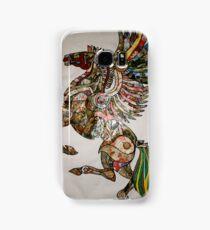Steampunk Pegasus Samsung Galaxy Case/Skin