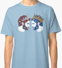 """""""Mirror, mirror on the wall, who is the fairest queen of them all"""" Classic T-Shirt"""