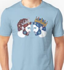 """""""Mirror, mirror on the wall, who is the fairest queen of them all"""" T-Shirt"""