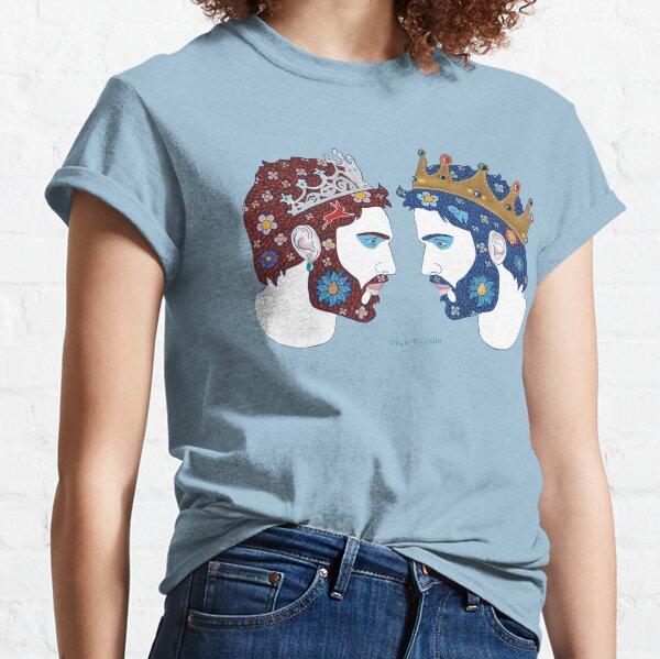 """""""Spiegel, Spiegel an der Wand, wer ist die schönste Königin von allen"""" Classic T-Shirt"""