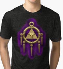 Millennium Ring! Tri-blend T-Shirt