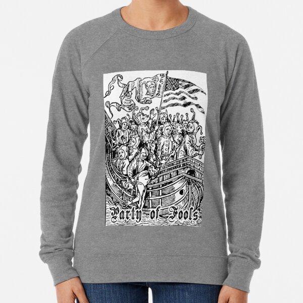Party of Fools Lightweight Sweatshirt