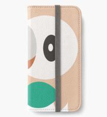 Rowlet Fantasy iPhone Wallet/Case/Skin