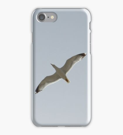 Flying Free iPhone Case/Skin