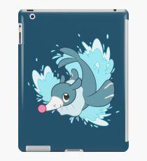 Popplio Water Sport iPad Case/Skin